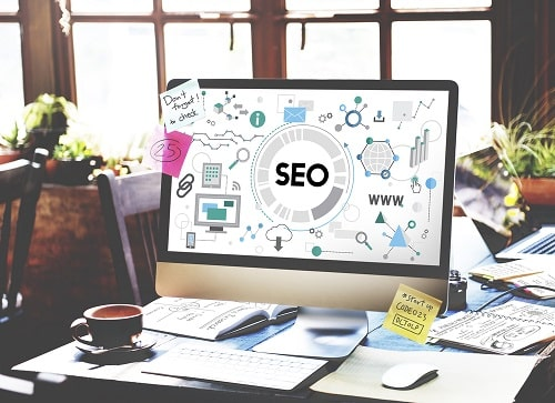 Best SEO Company Nepal | Rank Website on First Page of Google