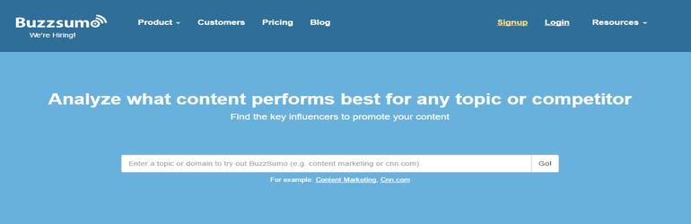 buzzsumo-content-analytics