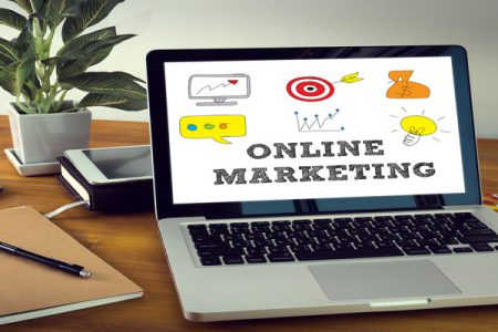 Online-marketing-budget